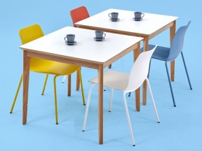 Dalby Table range