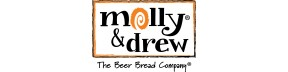 molly & drew The Beer Bread Company