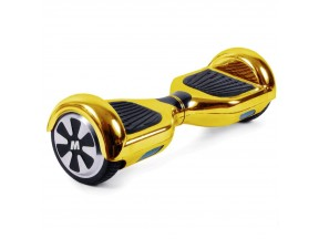 MONSTER WHEEL HOVERBOARD