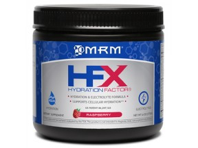 Hydration Factor® X (HFX™)