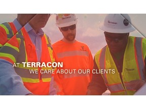 Terracon Overview