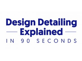 Design Detailing in 60 seconds