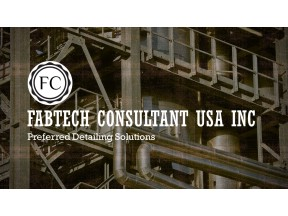 Fabtech Consultant USA Inc - Preferred Steel Detailing