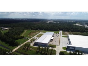 Lichtgitter USA Facility-Houston, TX