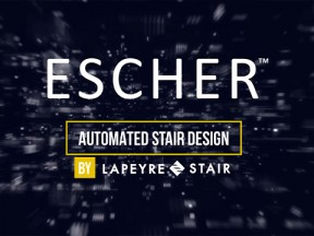 ESCHER™ Automated Stair Design