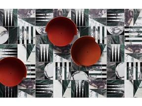 Euclid by Alison Rose x Artistic Tile
