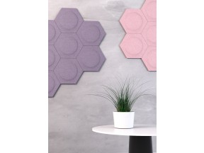 Hexy Acoustic Tiles