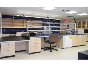 Modular Millwork - Sustainable Casework