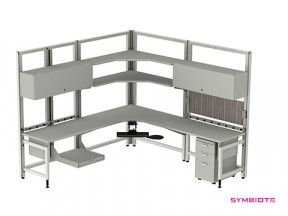 UltraFrame Lab Bench / System