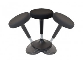 WOBBLE STOOL active chair for standing desks