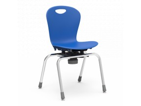 ZUMA Series C2M 4-Leg Chair