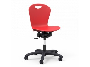 ZUMA Series R2M Mobile Task Chair