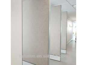 halumm movable partition system
