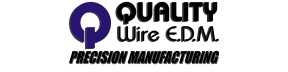 Quality Wire EDM Precision Manufacturing