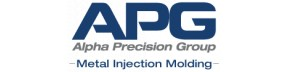 APG - Metal Injection Molding