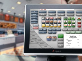 SpeedLine POS Software