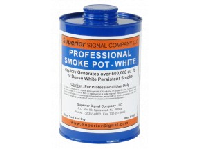 Professional Smoke Pot