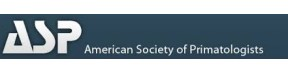 American Society of Primatologists