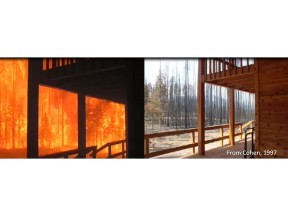 Fire Resistant Contruction-Saves Energy, Reduces Damage and Improves Resiliency