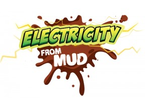 Electricity from Mud!