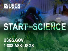 USGS: Start With Science