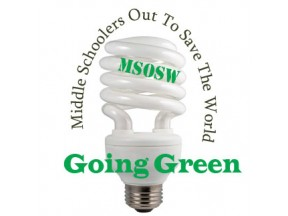 Going Green! MSOSW