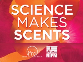 Science Makes Scents