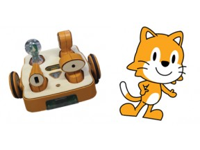 Programming with ScratchJr and KIBO Robotics