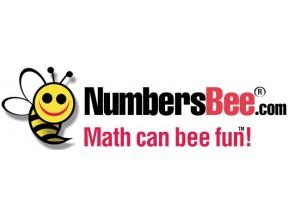 Numbers Bee - Math Can Bee Fun!
