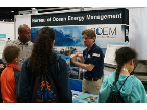 Energize Your Mind with Ocean Science