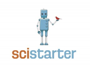 Do citizen science with SciStarter, Science Cheerleaders, Discover, and Astronomy magazine!