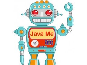 Robots with JAVA