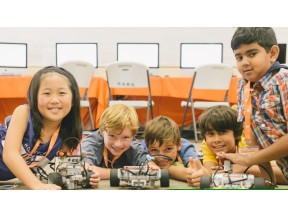 Make Awesome!  Robotics, Engineering, Programming, Game Design & More!