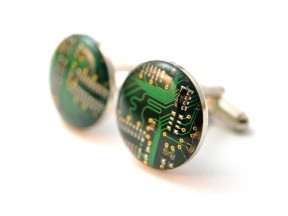 E-waste Wearable Art