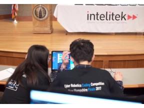 Usa Science Engineering Festival Exhibitor Site Intelitek Stem