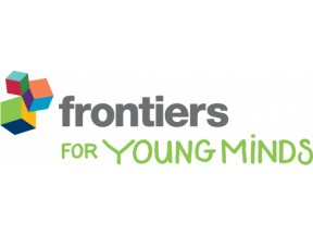 Challenge a scientist with Frontiers for Young Minds