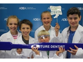Explore Dentistry Today!